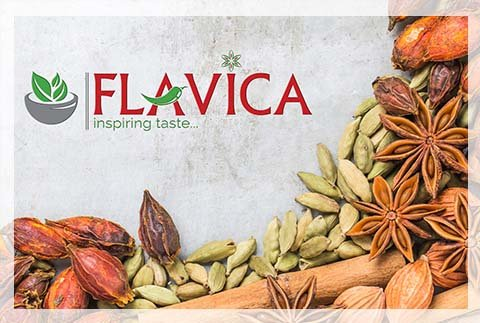 Welcome to Flavica Spices, PURE SPICES NATURAL AROMA GREAT FLAVOR