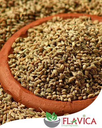 Our Products of Flavica Spices & Herbs, wholesale of ajwain seeds